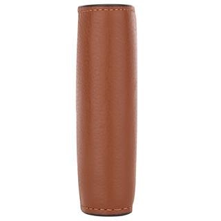 COACH 蔻驰 男士皮质短款钱包 F74991 CWH 棕色