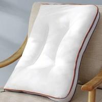 MERCURY 水星家纺 可调节全棉面料枕头