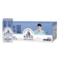 Bright 光明 莫斯利安 低脂肪减蔗糖 酸奶 200g*24盒