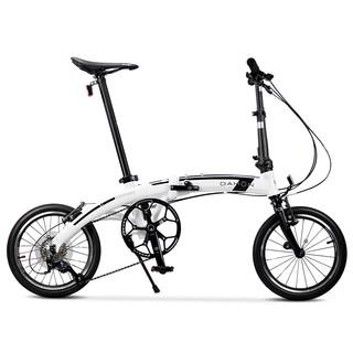DAHON 大行  PAA693 16英寸9速折叠自行车