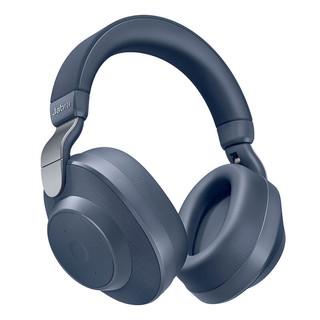 Jabra 捷波朗 ELITE 85H 头戴式蓝牙降噪耳机