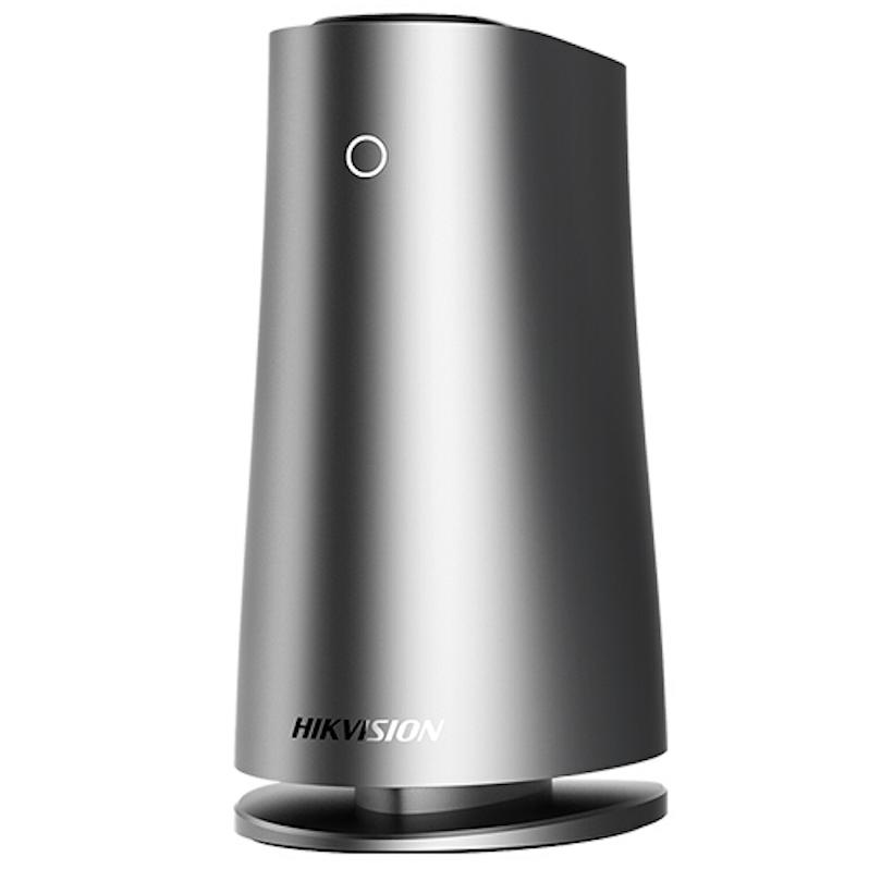 HIKVISION 海康威视 海康威视 H200 双盘位NAS (2GB)