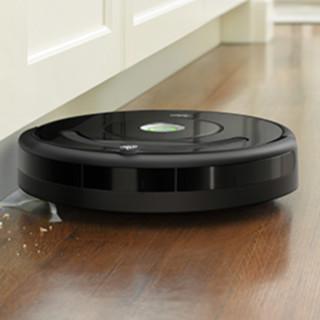 iRobot 艾罗伯特 Roomba671+ Braava381 扫擦套装