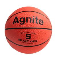 Agnite 安格耐特 橡胶篮球 F1102 橘色 5号/青少年
