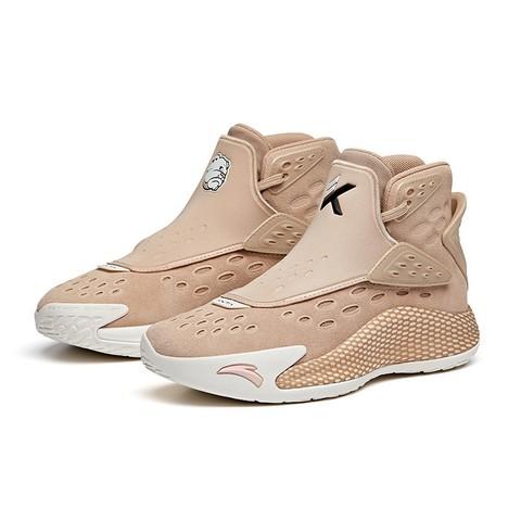 ANTA 安踏 KT5 122011101 女士篮球鞋