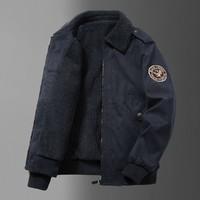 U.S. POLO ASSN 美國馬球協會 MY2126813304  男士棉服