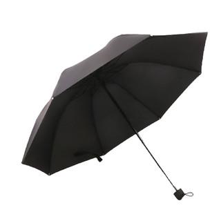 思亦 手动晴雨伞 8骨 96cm