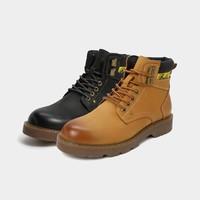BeLLE 百麗 6ST01DD9 男士馬丁靴