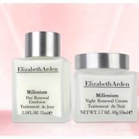 Elizabeth Arden 伊丽莎白·雅顿 银级面霜套装(日间面霜75ml+晚霜50ml)