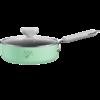 SUPOR 苏泊尔 火红点Bingo系列 EJ26PAP-02 煎锅