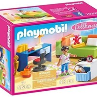 Playmobil 摩比世界 娃娃家具屋套裝