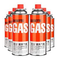 Iwatani 岩谷 便携气瓶 250g*12瓶
