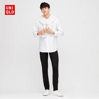 UNIQLO 优衣库 422360 男士高弹力紧身牛仔裤