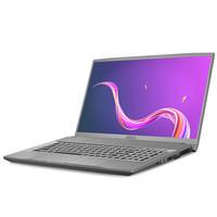 MSI 微星 创造者 Creator 17M 17.3英寸笔记本电脑(i7-10750H、16GB、512GB、GTX1660Ti MQ、144Hz)