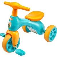 AUBY 澳贝 儿童脚踏三轮车 *2件