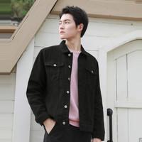 JEANSWEST 真维斯 JV-93-1220052012 男士纯棉工装夹克外套