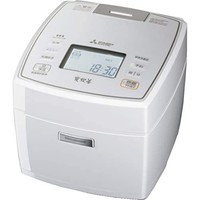 MITSUBISHI ELECTRIC 三菱电机 NJ-VX108-W IH电饭锅 5.5合
