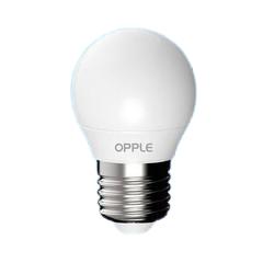 OPPLE 欧普照明 LED-BPZ220/3-E27-13 led灯泡 2.5W 白光
