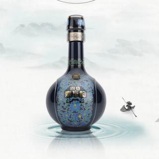 SITIR 四特 东方韵 雅韵 45%vol 特香型白酒