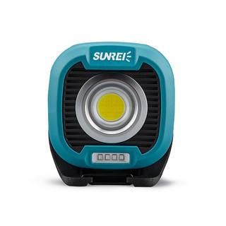 SUNREE 山力士 C1500 户外照明灯 深绿色