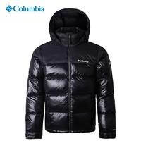 Columbia 哥伦比亚 WE1310 男士羽绒服
