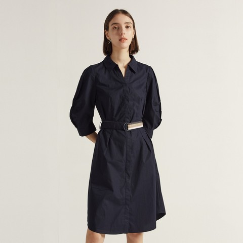 DESIGNICE 迪赛尼斯 D20118X3103E08 女士连衣裙