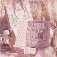 礼遇情人节、新品发售:天使依旧在吟唱,花知晓近来很劳模~