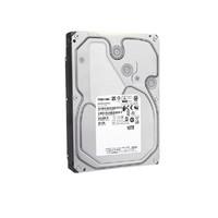 TOSHIBA 东芝 MG06ACA10TE 7200转 256M SATA 企业级硬盘 10TB