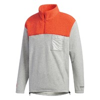 adidas 阿迪达斯 NEOM PKMN HZ 男款运动休闲卫衣