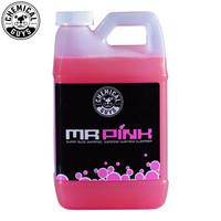 Chemical Guys 化学小子 粉红先生 洗车液1.89L *3件 +凑单品