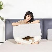 8H H3 蝶翼释压记忆棉枕枕头
