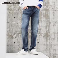 JackJones 杰克琼斯 219332554 男士牛仔裤