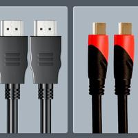 SAMZHE 山泽 HDMI高清线 2.0版 1.5米
