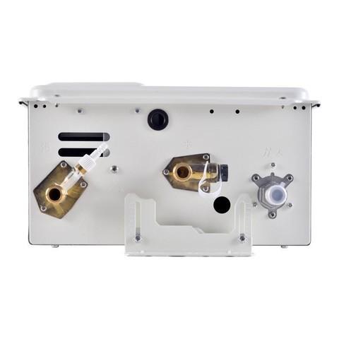 百乐满(Paloma)JSG40-EC-20T燃气热水器平衡机防冻恒温日本原装进口天然气