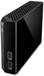 Seagate 希捷 4 TB Backup Plus Hub USB 3.0桌面3.5英寸外部硬盘驱动器