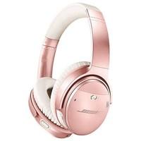 百亿补贴:BOSE QuietComfort 35 II(QC35二代)无线降噪耳机