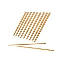 好管家 家用竹筷 24cm 10双