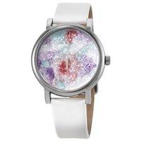 Timex Crystal Bloom Quartz Swarovski Crystal Dial Ladies Watch TW2R66500 女款石英表