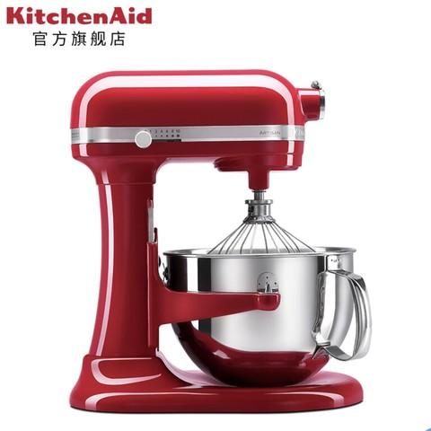 KitchenAid 凯膳怡 5KSM6583CER  厨师机