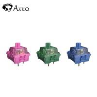 AKKO CS Switch 客制化机械键盘 热插拔十字轴体 (45个)