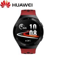 百亿补贴:HUAWEI 华为 WATCH GT2e 智能手表 46mm 熔岩红
