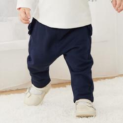 balabala 巴拉巴拉 女童打底裤春外穿薄款婴儿裤子宝宝长裤纯棉柔软百搭