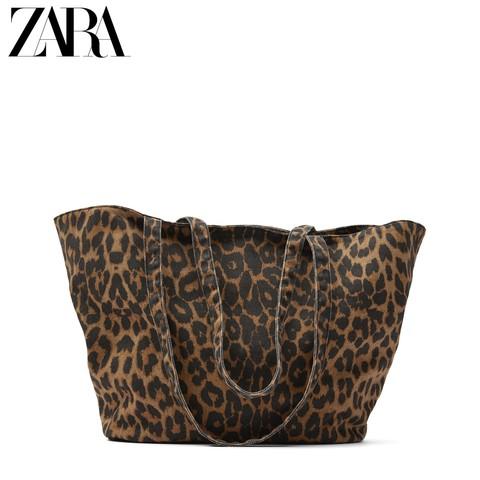ZARA 16170510195 女士手提包