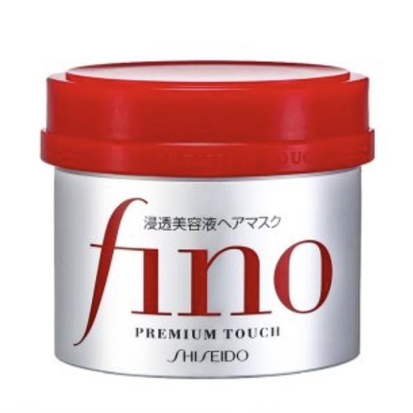 SHISEIDO 资生堂 浸透美容液发膜 230g