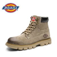 Dickies 帝客 LHT204M50LXS89 男士馬丁靴