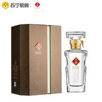 剑南春 文君酒 52度 浓香型白酒 500ml+100ml