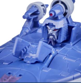 Hasbro 孩之宝 变形金刚航行家级系列 系列 电影周边