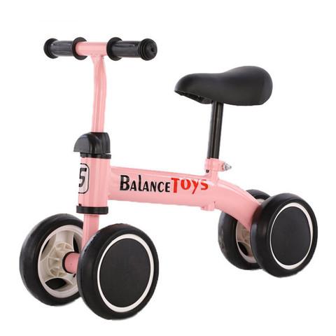 琪琪贝 儿童平衡滑步学步车
