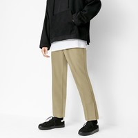GU 331854 男士休闲长裤