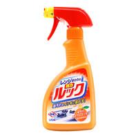 京东PLUS会员:LION 狮王 油污清洁剂 400ml *4件